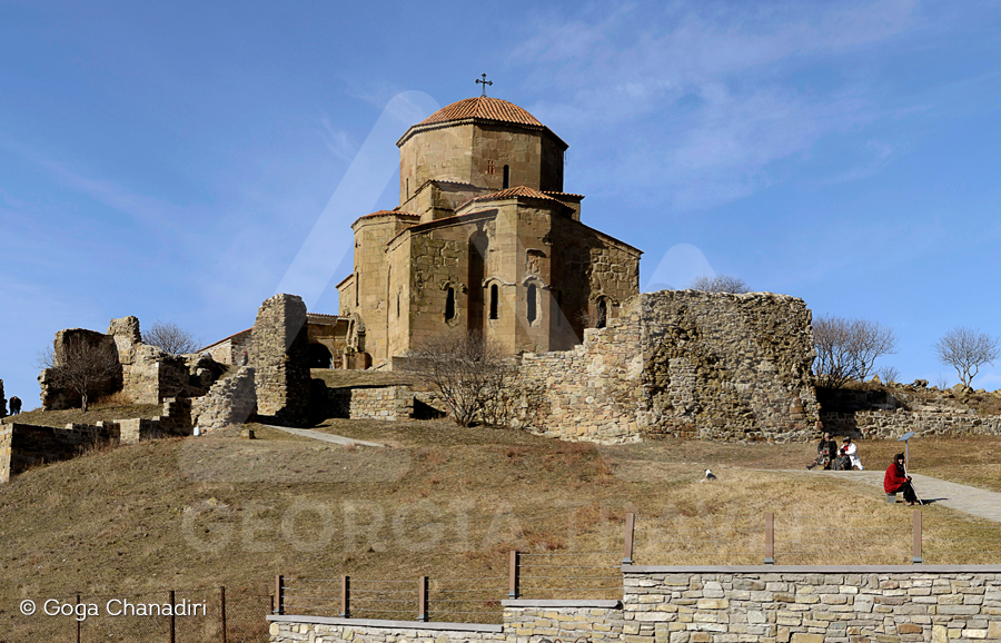 მცხეთა თბილისის ტური მცხეთის ტური Mtskheta city tour jvari monastery