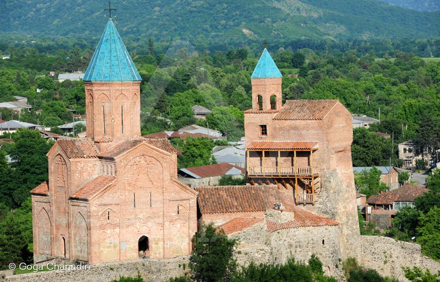 Kakheti Wine Tour